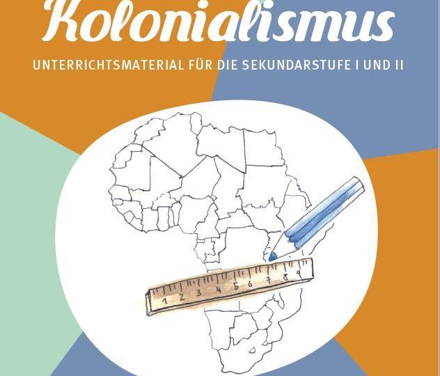 Modul Kolonialismus SEK_©GEMEINSAM FÜR AFRIKA