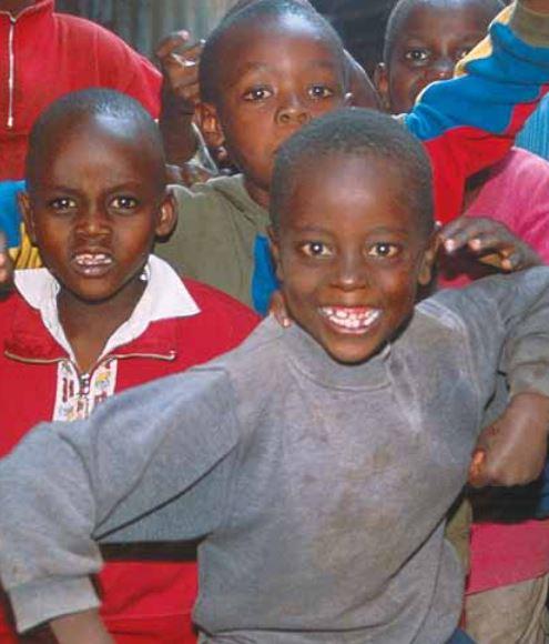 Kindernothilfe_Unterrichtsmaterial_Klasse_3_6_Kinder_in_Afrika_©Kindernothilfe