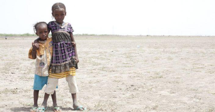 Äthopien: Bessere Ernten zur nachhaltigen Hungerbekämpfung© Kindernothilfe, Frank Rothe