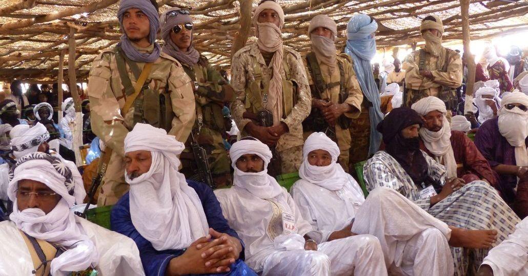 Mali: Wiederaufbau nach Konflikt©CARE