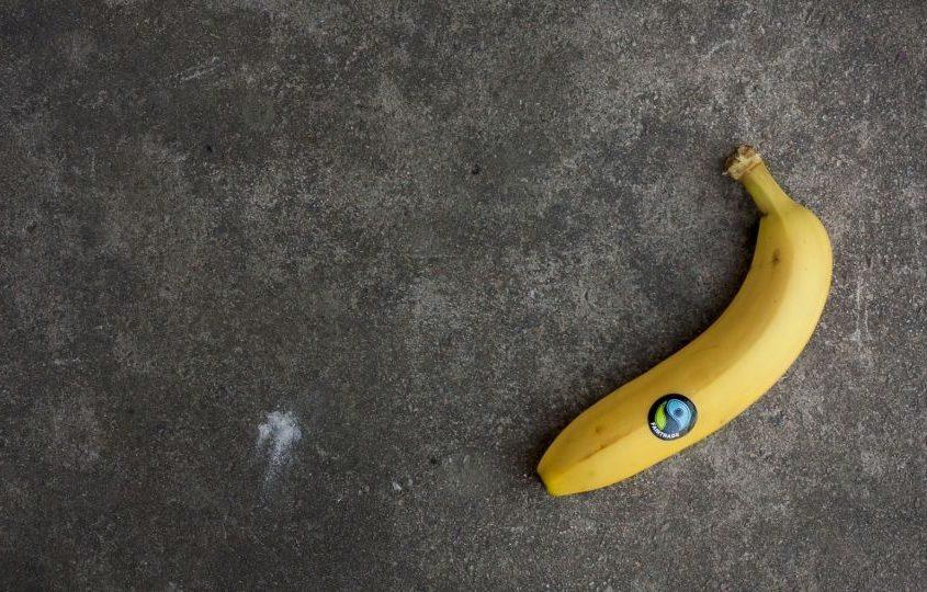 Fairtrade Banane_©CC0/Isaac Fryxelius