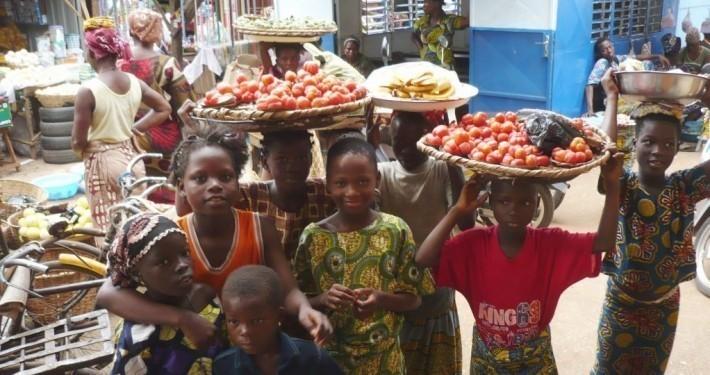 Kinder in Benin_©Kinderrechte Afrika e.V
