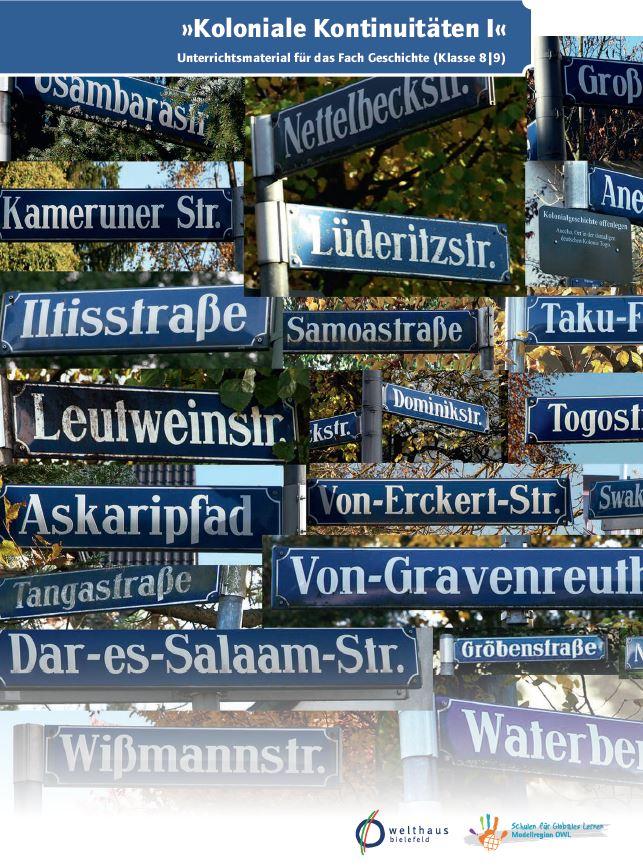 Koloniale Kontinuität I_©Welthaus Bielefeld