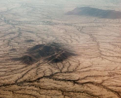 Landschaft in Kenia_©Gemeinsam für Afrika/Stefan Trappe
