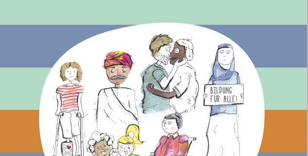 Modul Diskriminierung GS_©GEMEINSAM FÜR AFRIKA