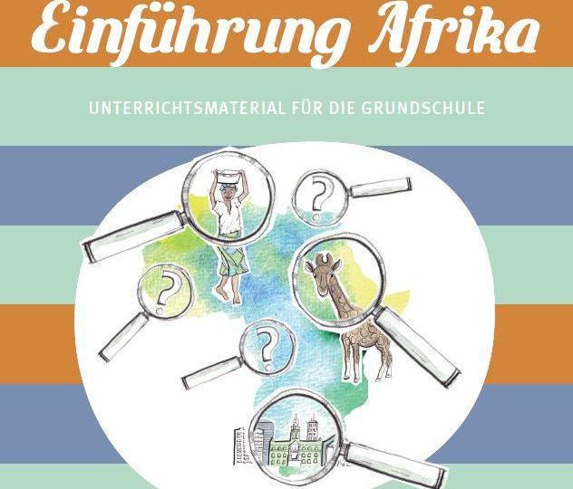 Modul Einführung Afrika GS_©GEMEINSAM FÜR AFRIKA