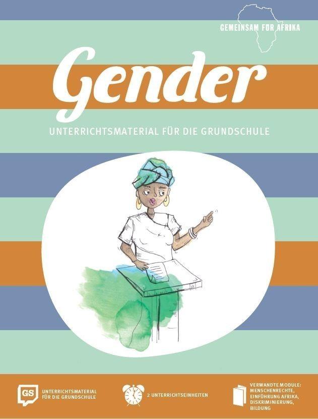 Unterrichtsmaterial über Gender Für Die Grundschule