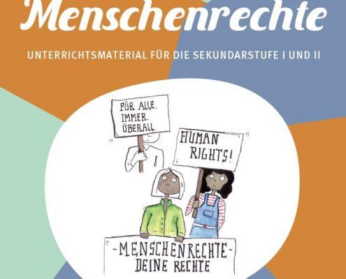 Modul Menschenrechte SEK_©GEMEINSAM FÜR AFRIKA