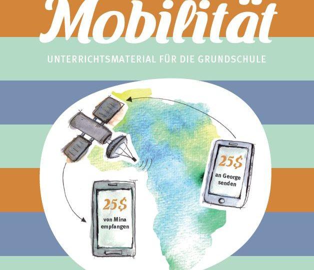 Modul Mobilität GS©GEMEINSAM FÜR AFRIKA