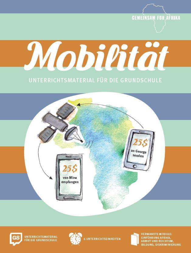 Modul_Mobilität_Grundschule©Gemeinsam_für_Afrika