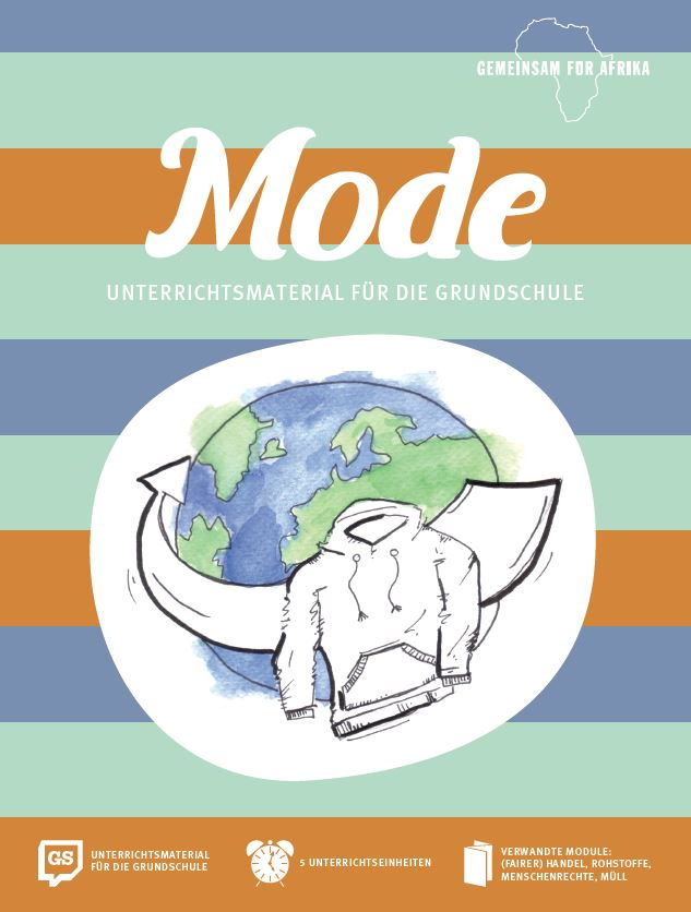 Modul_Mode_Grundschule©Gemeinsam_für_Afrika