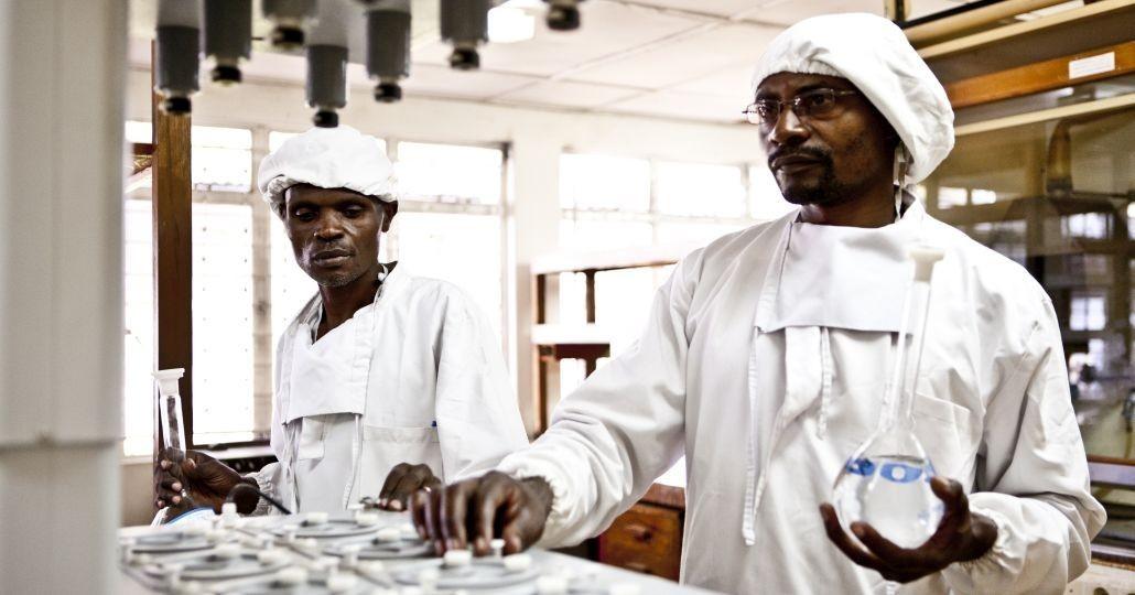 Tansania: Unterstützung des Gesundheitssektors _©action medeor/Boris Breuer