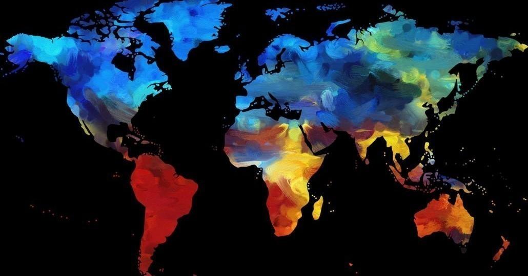 Weltkarte_©Felix_Broennimann