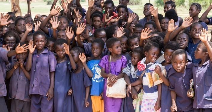Sambia_©GEMEINSAM FÜR AFRIKA