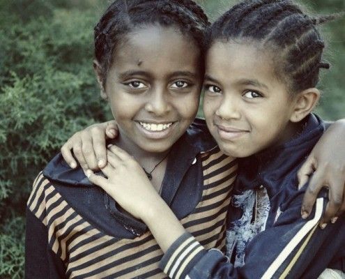 Äthiopien_©Buenning