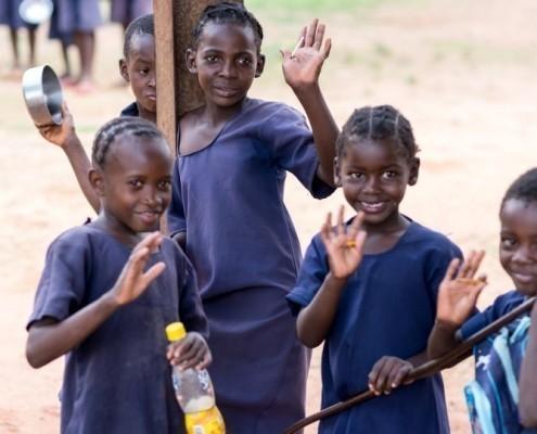 Radioschule in Sambia_©GEMEINSAM FÜR AFRIKA