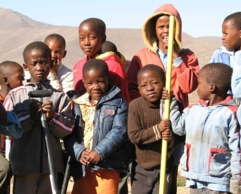 Lesotho_©CARE