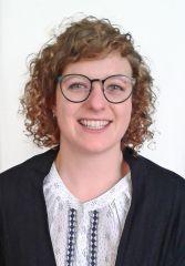 Anna Ueberham I Kampagnenkoordination GEMEINSAM FÜR AFRIKA
