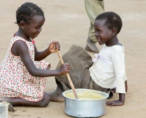 Uganda_©GEMEINSAM FÜR AFRIKA