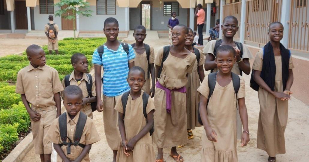 © Horst Buchmann/ Kinderrechte Afrika e. V.