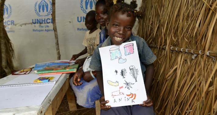 © UNHCR / S.Rich