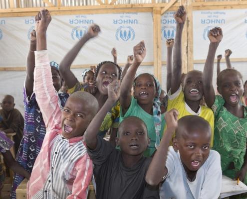 © UNHCR / H.Caux