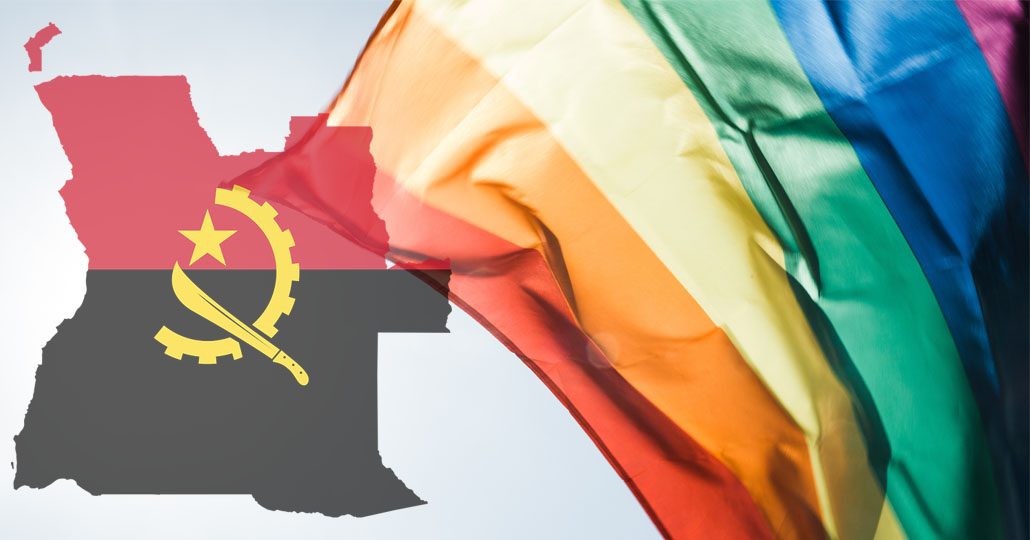 In Angola wird Homosexualität entkriminalisiert. Ein großer Erfolg für die Menschenrechte und im Kampf gegen Homophobie. © Photo by Peter Hershey on Unsplash / edit by GEMEINSAM FÜR AFRIKA