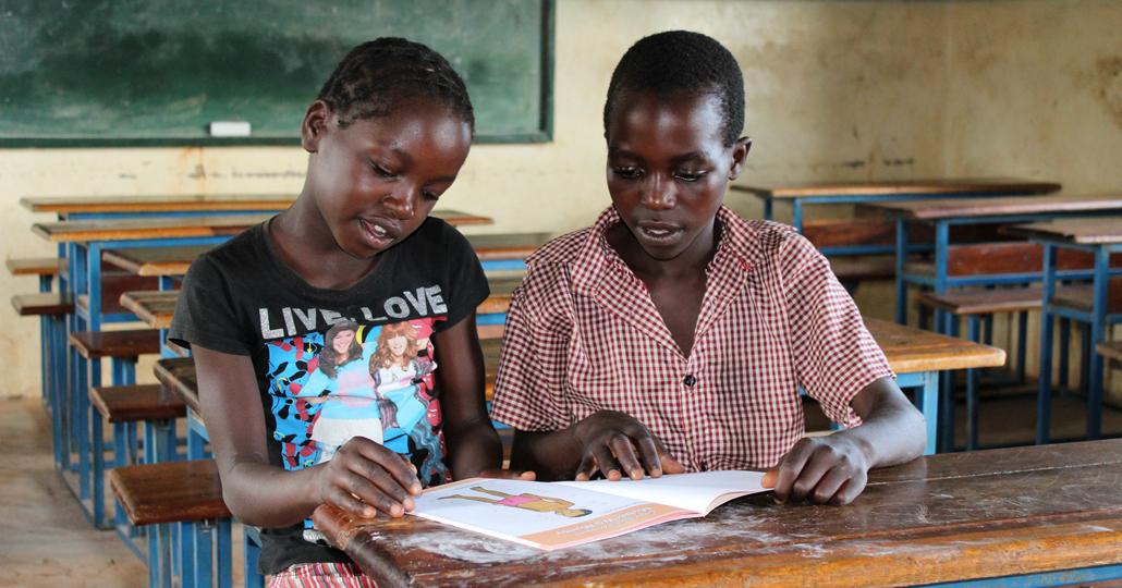 Kinderfreundliche Schulen _© Childfund Deutschland