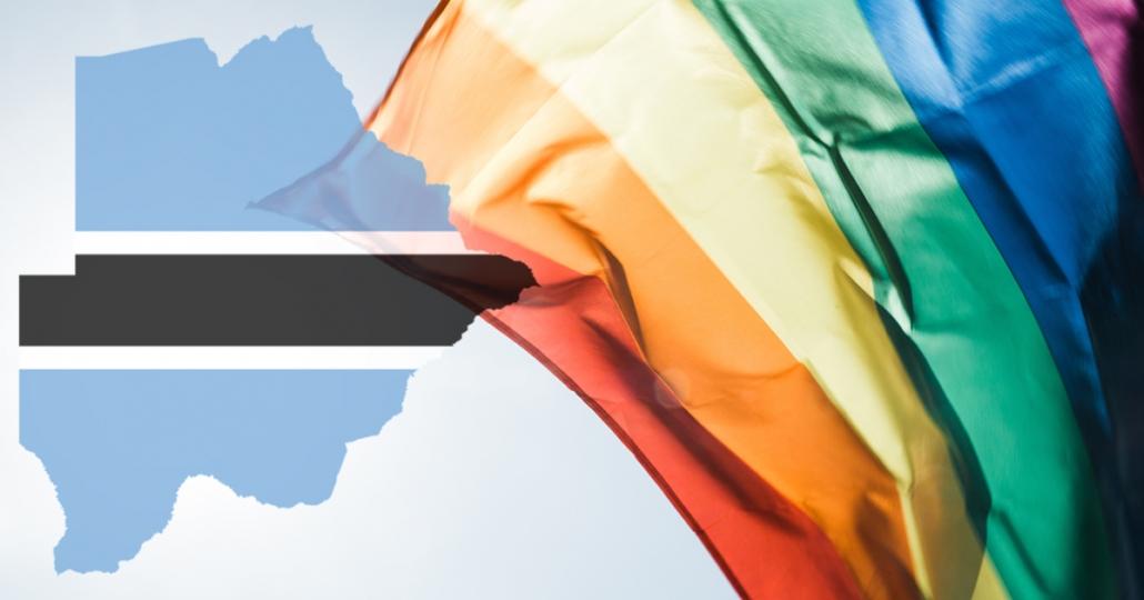 Botswana entkriminalisiert Homosexualität © Photo by Peter Hershey on Unsplash / edit by GEMEINSAM FÜR AFRIKA