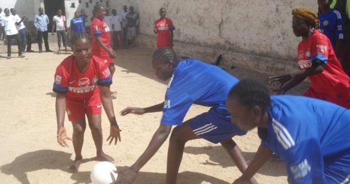 Kamerun: Stärkung der Jugendstrafgerichtsbarke_@ALDEPA