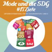 Modul Mode und SDG SEK_©GEMEINSAM FÜR AFRIKA