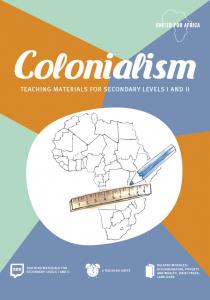 Modul Colonialism SEK_©GEMEINSAM FÜR AFRIKA