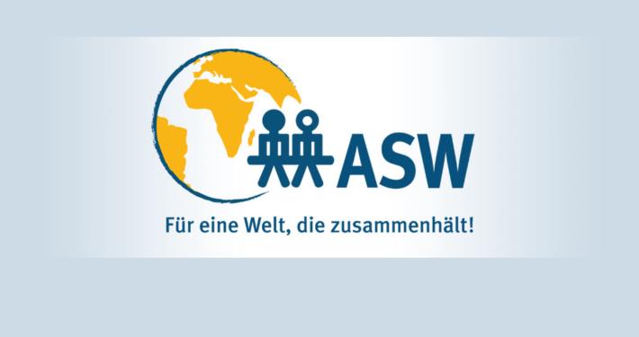 ASW ist Mitglied von GEMEINSAM FÜR AFRIKA.