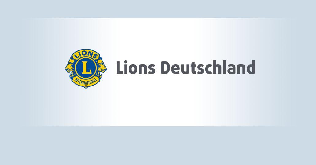 Die Stiftung Deutscher Lions ist Mitglied von GEMEINSAM FÜR AFRIKA.