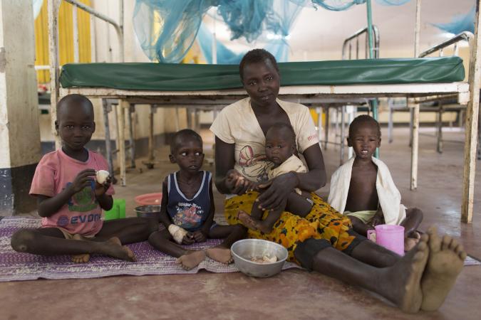 _©picture UNHCR-Will-Swanson