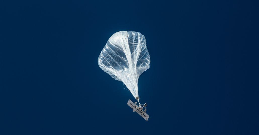 Symbolbild: Ballon