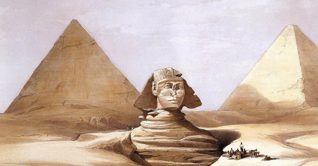 Symbolbild: Pyramiden
