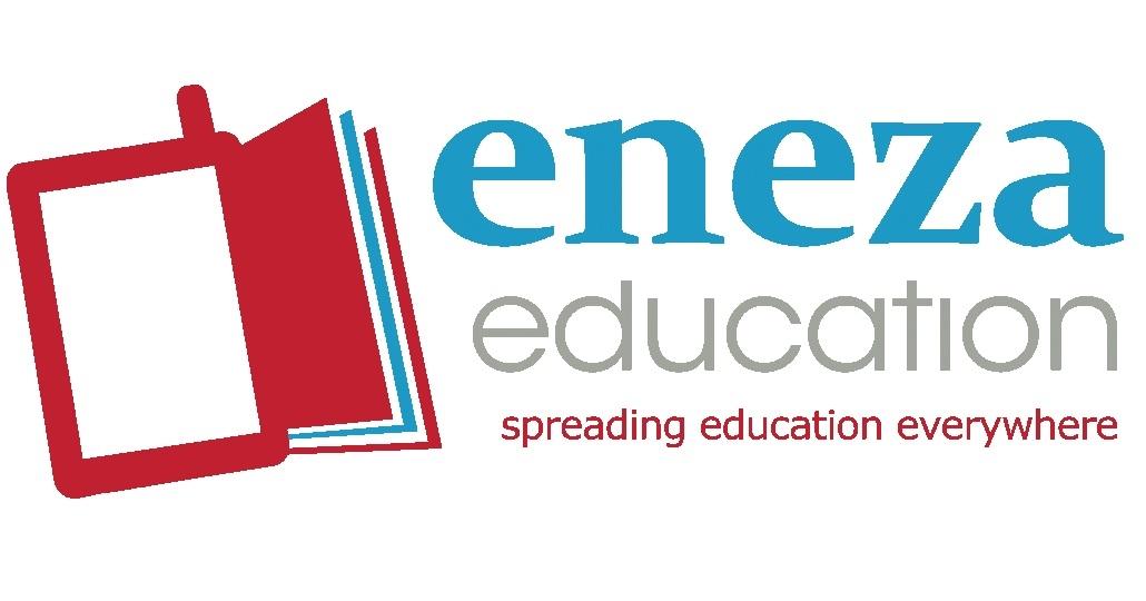 Logo: Eneza Education