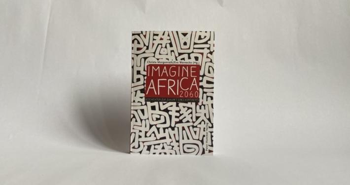 Imagine Africa 2060 (Buch)