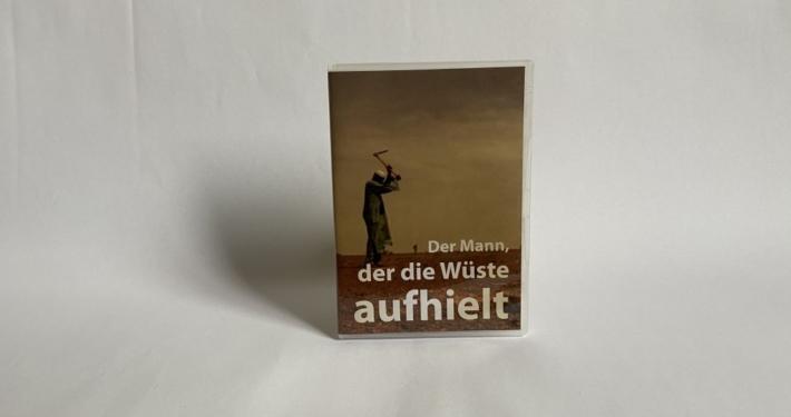 Der Mann, der die Wüste auffhielt (DVD)