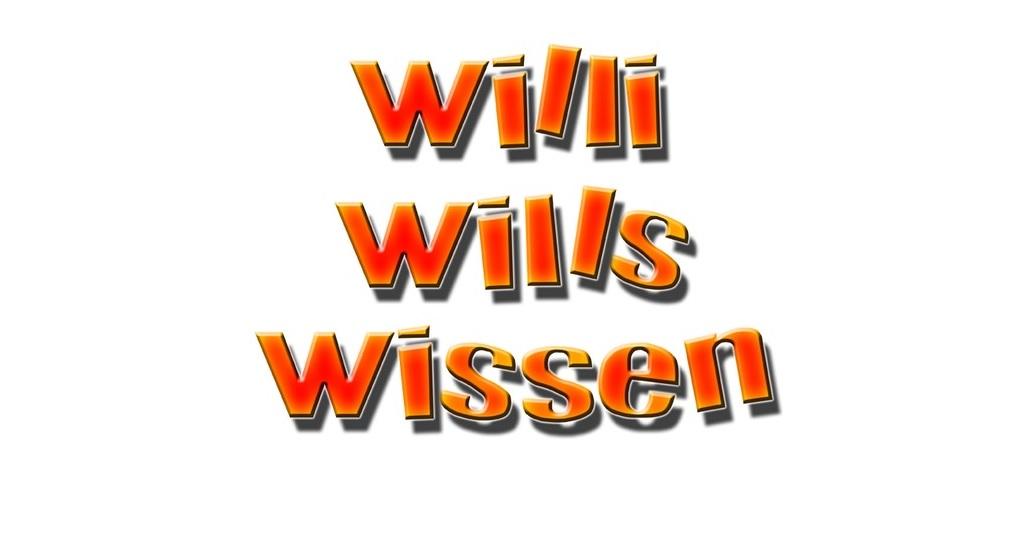 Ww Wills Wissen