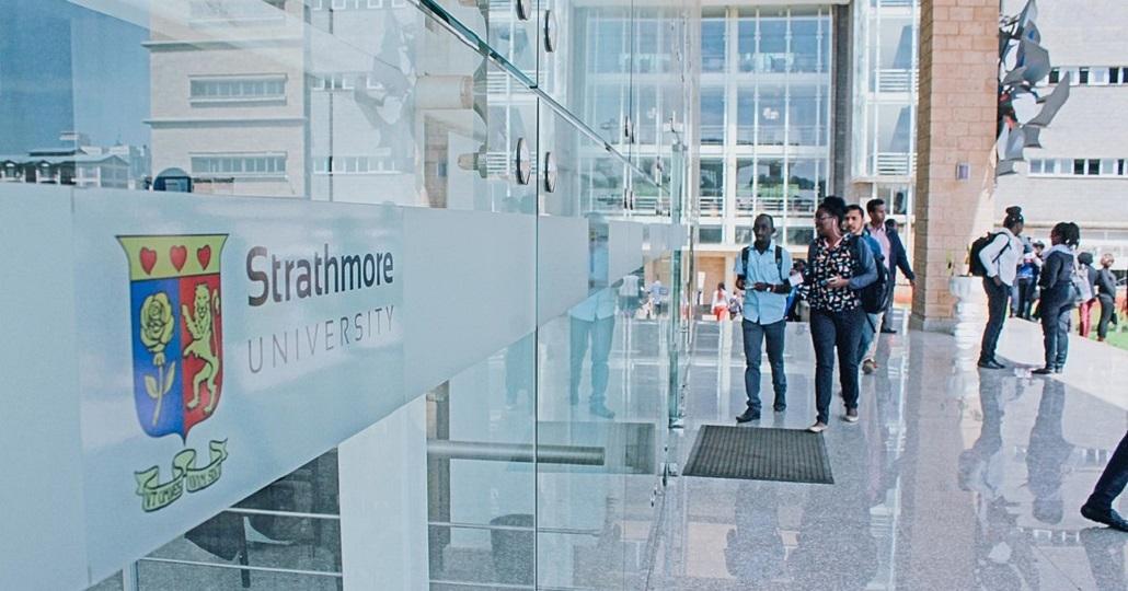 Strathmore University Kenya