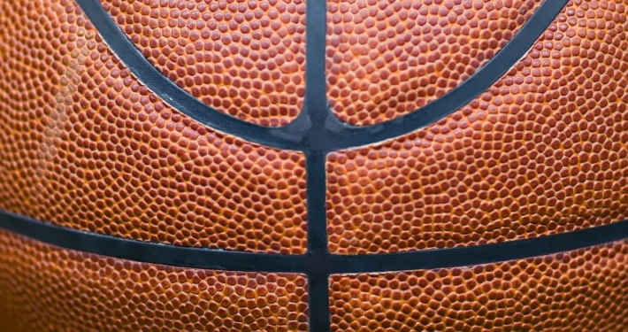 Symbolbild: Basketball