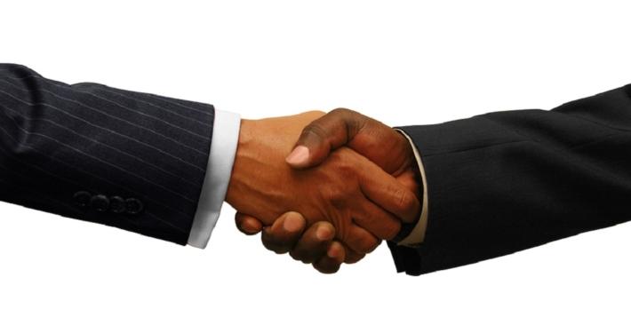 Symbolbild: Abkommen