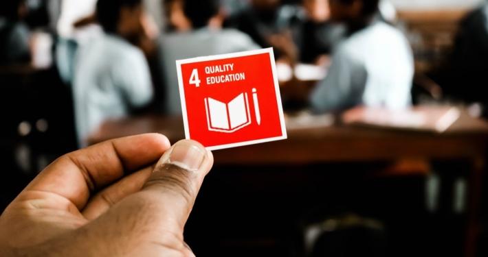Symbolbild: Tag der Bildung