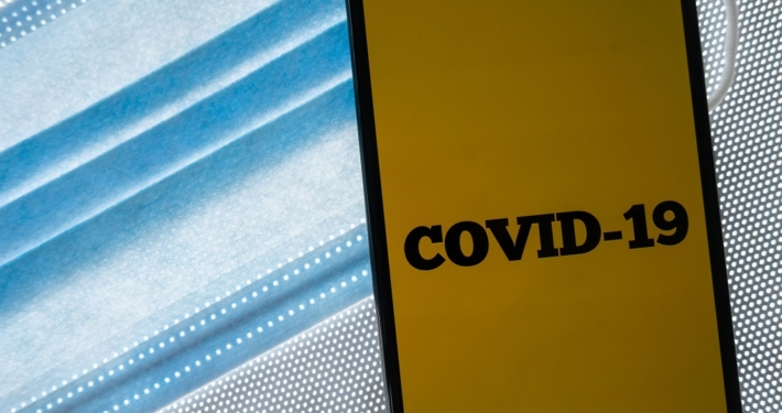 Digitale Innovationen gegen Covid-19