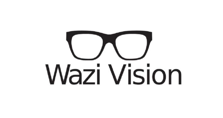 Logo: Wazi Vision