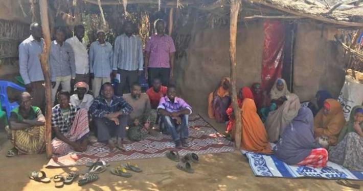 Somalia: Ernährungssicherung_© action medeor/WARDI