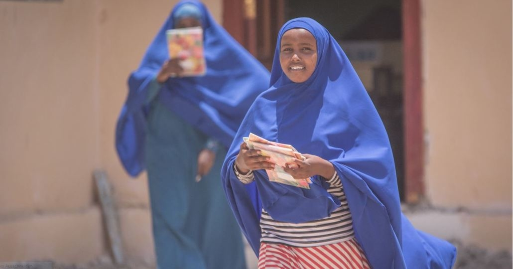 Somalia: Ausweg aus der Armut_© ADRA