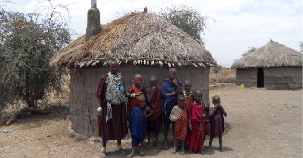 Tansania: Rauchfrei kochen_© ADRA